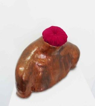 'Pin Cushion Head', 2010