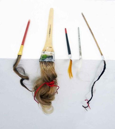 'Hairbrush', 2010