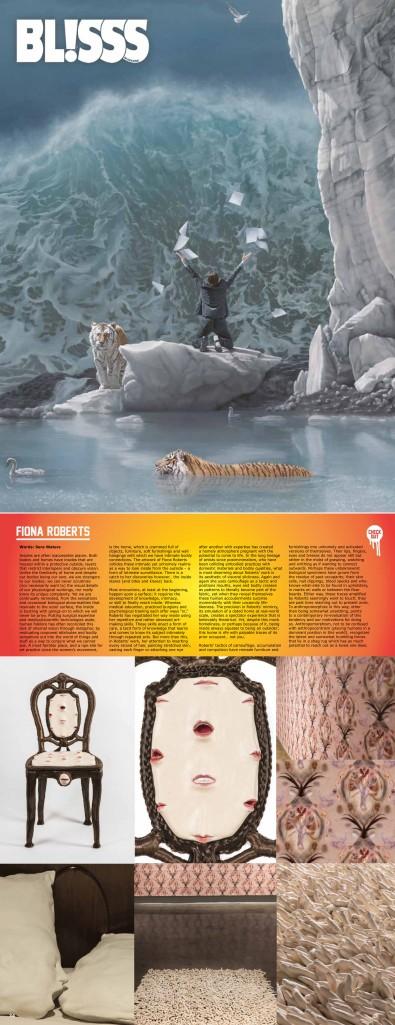BL!SSS magazine 2015